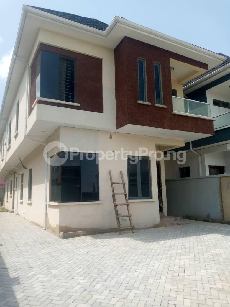5 bedroom Detached Duplex for sale Ramat Ogudu GRA Ogudu Lagos - 0
