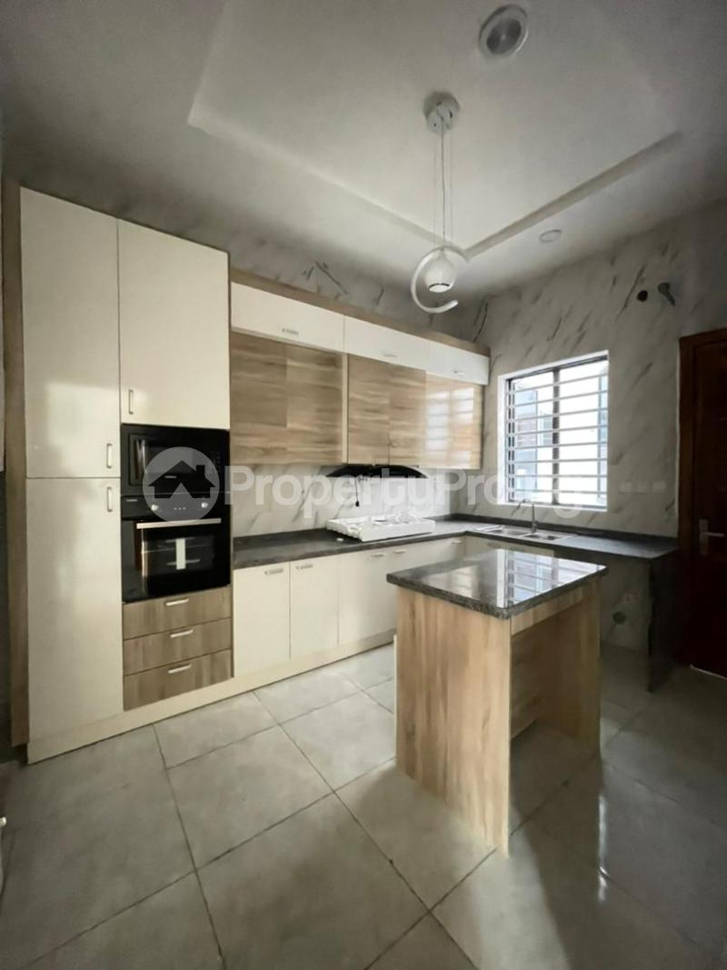 4 bedroom Semi Detached Duplex House for sale   Lekki Lagos - 4
