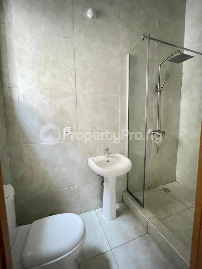4 bedroom Semi Detached Duplex House for sale   Lekki Lagos - 7