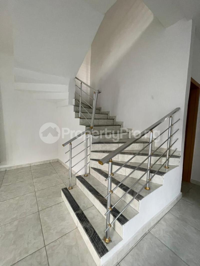 4 bedroom Semi Detached Duplex House for sale   Lekki Lagos - 11