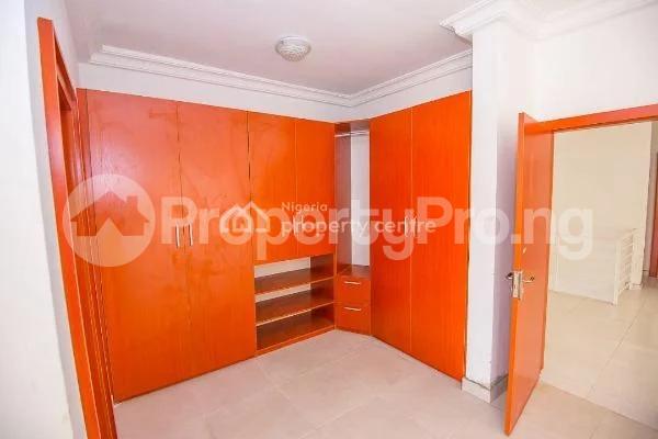 4 bedroom House for sale Alperton Residence Estate   Osapa london Lekki Lagos - 6
