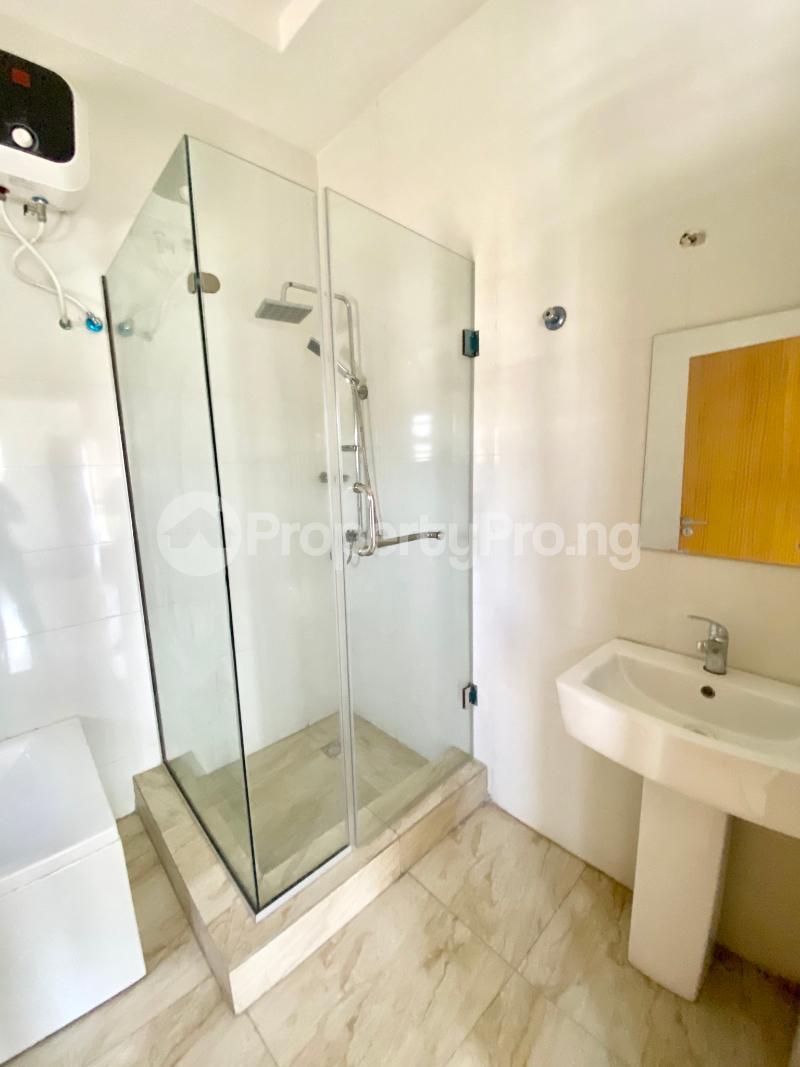 4 bedroom Semi Detached Duplex House for sale Ologolo Lekki Lagos - 11