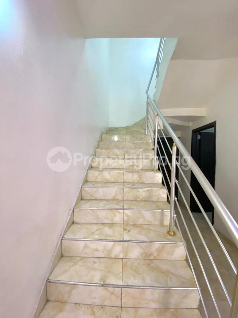 4 bedroom Semi Detached Duplex for sale Second Toll Gate chevron Lekki Lagos - 6