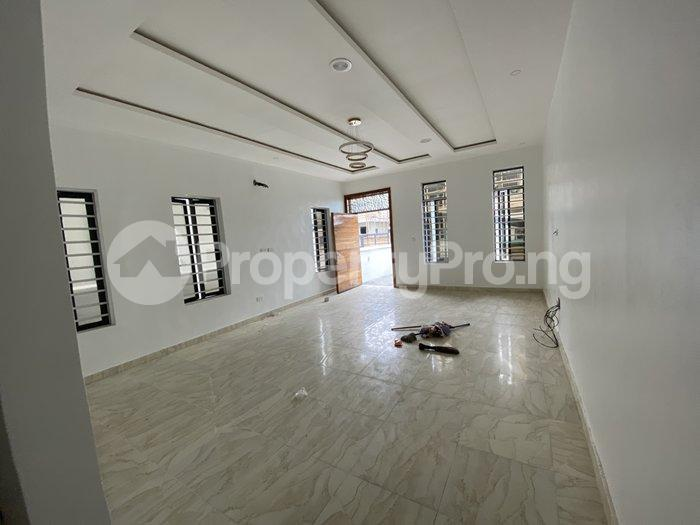 4 bedroom Semi Detached Duplex House for sale Oral Estate Lekki Lagos - 1