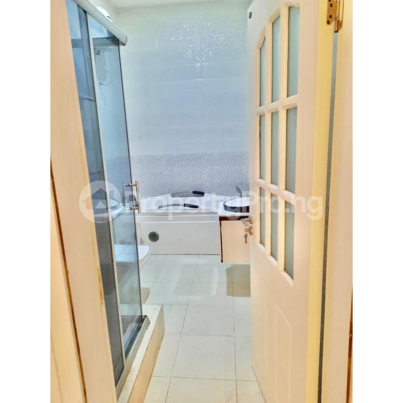 4 bedroom Semi Detached Duplex for rent Thera Annex Estate, Sangotedo Ajah Lagos - 10