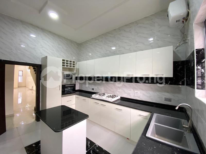 4 bedroom House for sale Off Orchid road, Chevron Lekki Lagos - 4