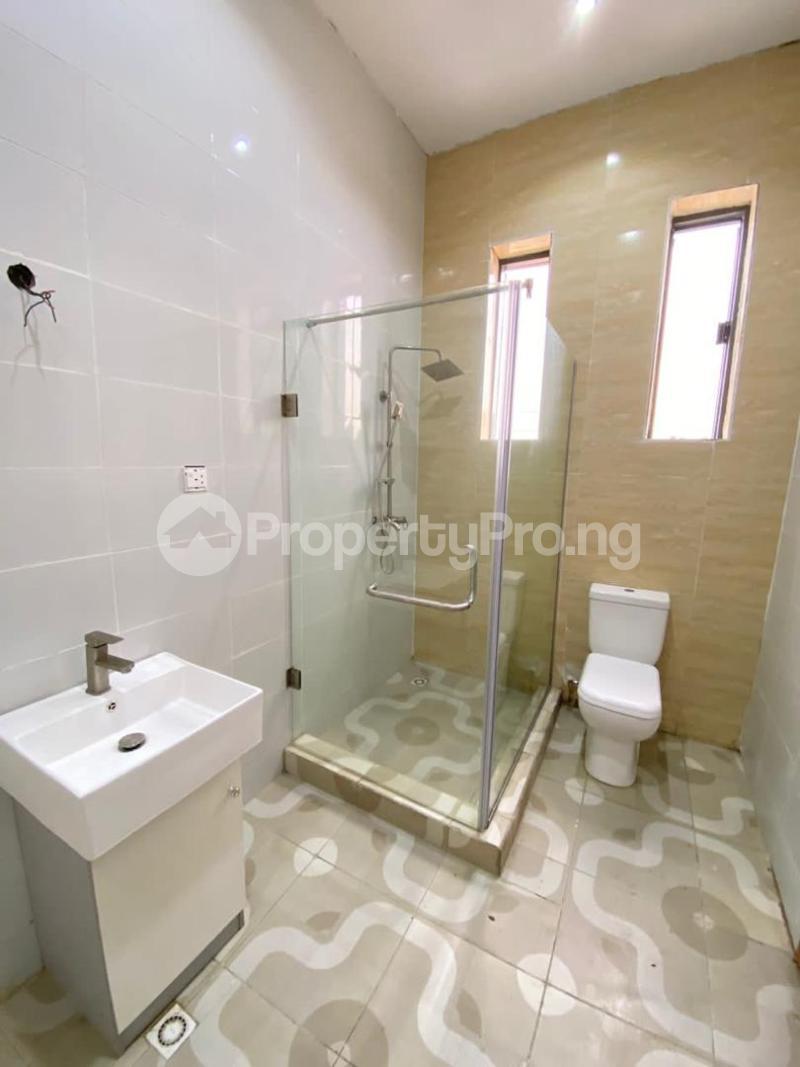 4 bedroom Semi Detached Duplex for sale Lekki Ajah Lagos - 14