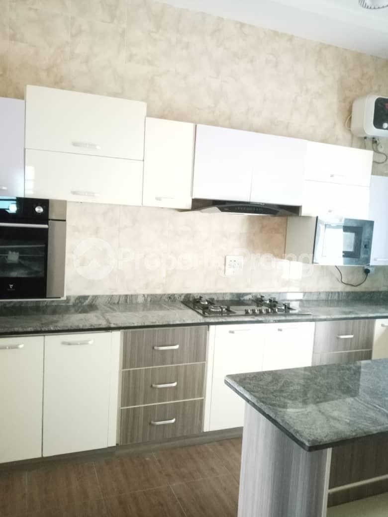 4 bedroom Detached Duplex for sale Thomas estate Ajah Lagos - 4