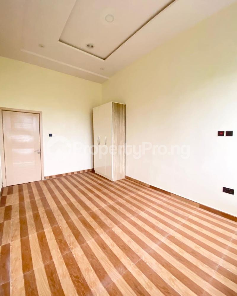 4 bedroom Semi Detached Duplex for sale Ikota Lekki Lagos - 17