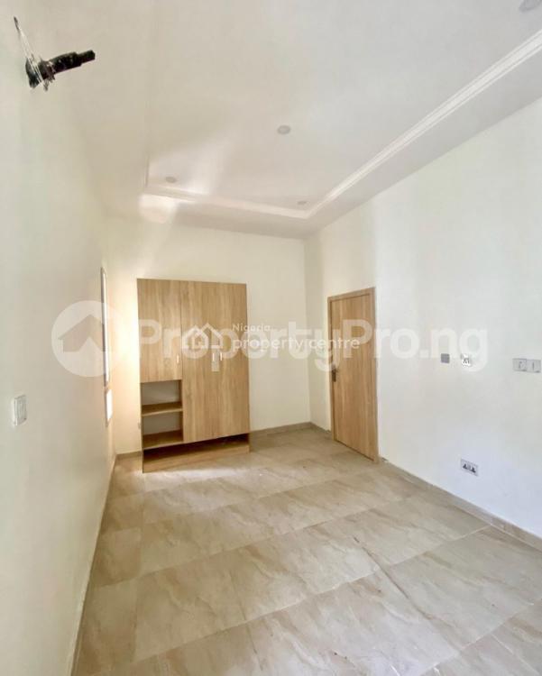 4 bedroom Semi Detached Duplex House for sale - chevron Lekki Lagos - 1