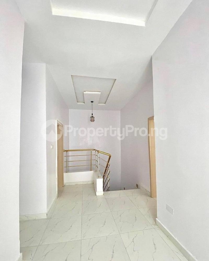 4 bedroom Semi Detached Duplex for sale chevron Lekki Lagos - 6