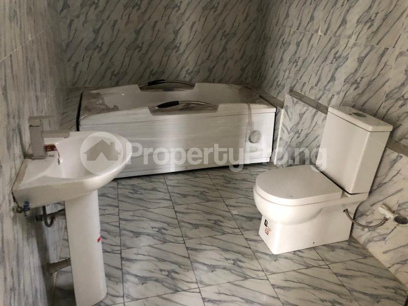4 bedroom Semi Detached Duplex House for rent Lekki Palm City Estate Ado Ajah Lagos - 10