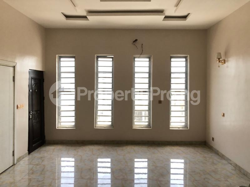 4 bedroom Semi Detached Duplex House for rent Lekki Palm City Estate Ado Ajah Lagos - 8