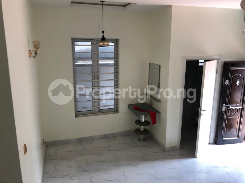 4 bedroom Semi Detached Duplex House for rent Lekki Palm City Estate Ado Ajah Lagos - 4