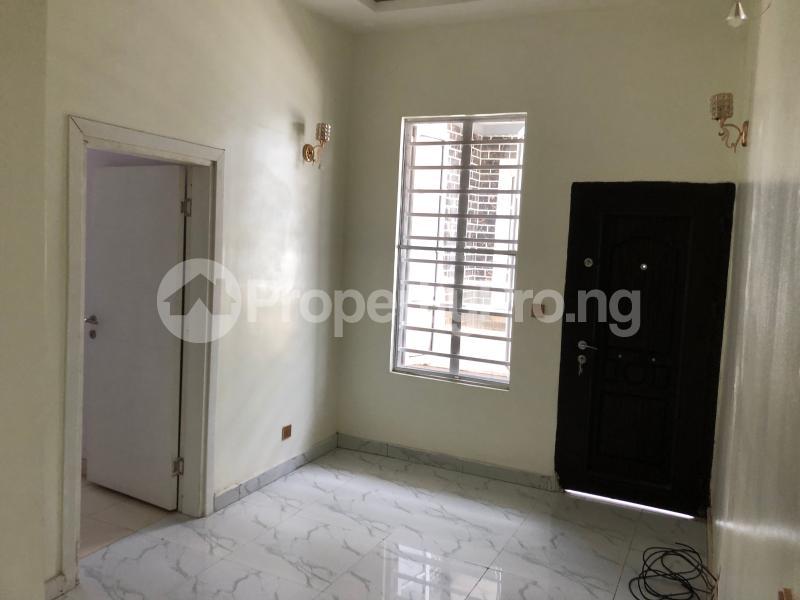 4 bedroom Semi Detached Duplex House for rent Lekki Palm City Estate Ado Ajah Lagos - 7