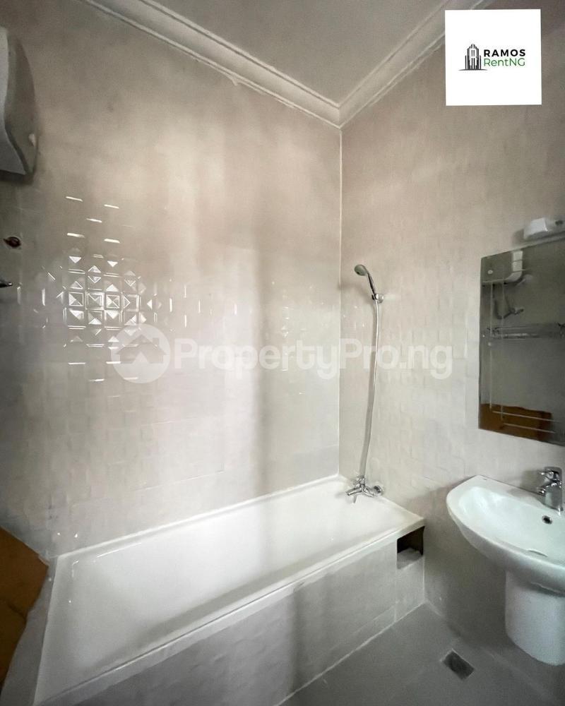 4 bedroom Semi Detached Duplex House for rent Oniru royal estate ONIRU Victoria Island Lagos - 7