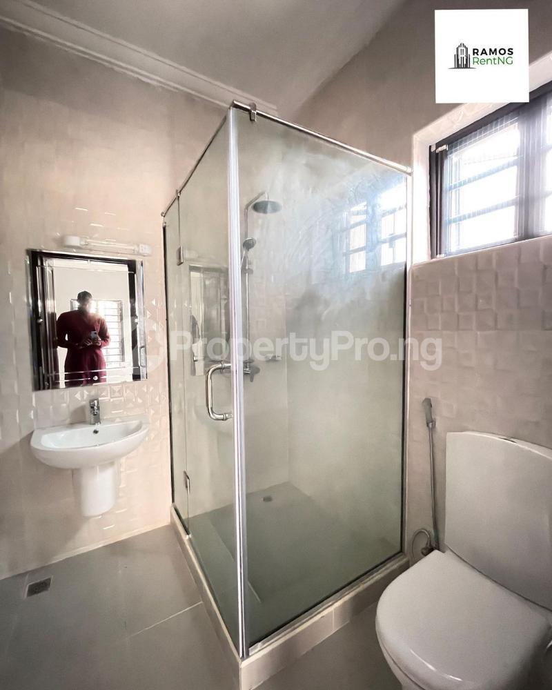 4 bedroom Semi Detached Duplex House for rent Oniru royal estate ONIRU Victoria Island Lagos - 8