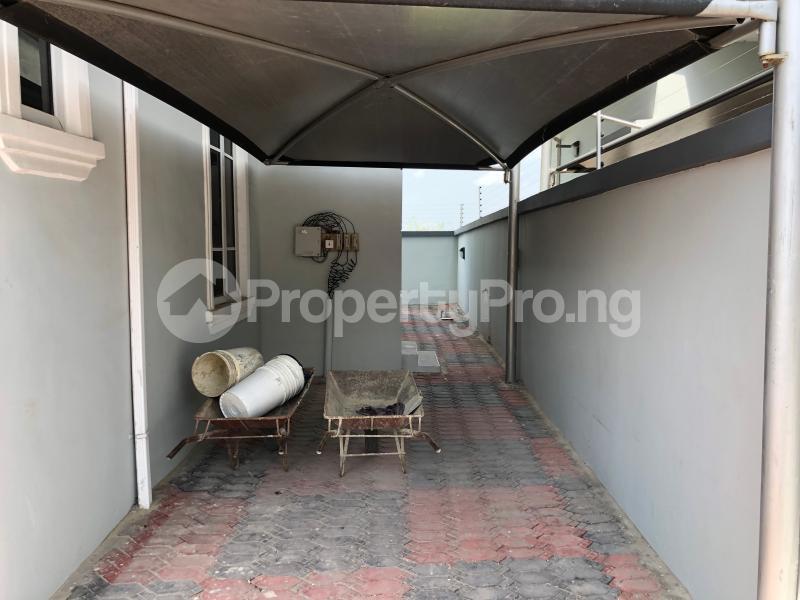4 bedroom Semi Detached Duplex House for rent Lekki Palm City Estate Ado Ajah Lagos - 1