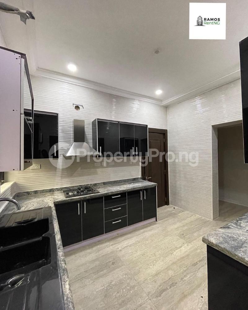 4 bedroom Semi Detached Duplex House for rent Oniru royal estate ONIRU Victoria Island Lagos - 5