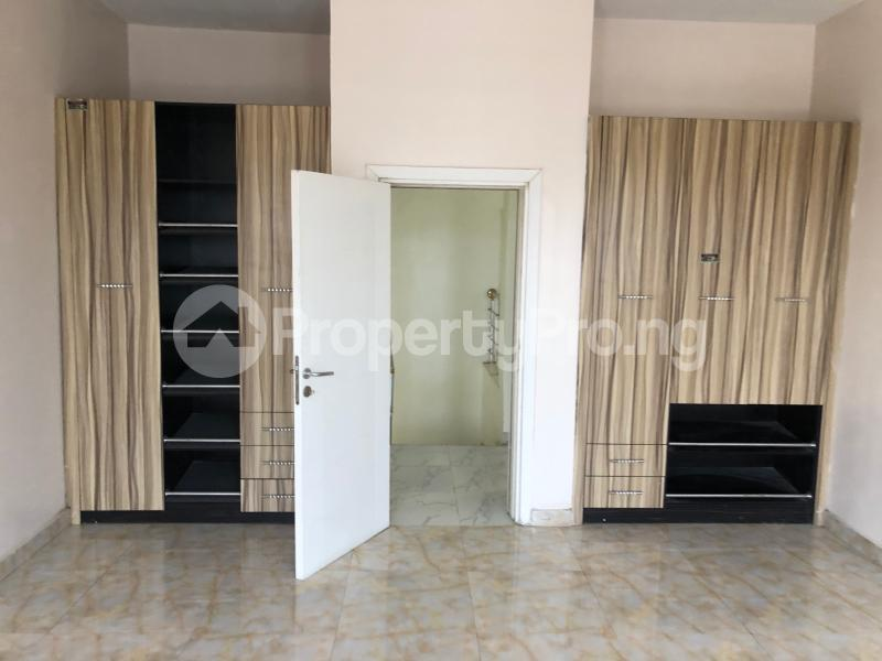 4 bedroom Semi Detached Duplex House for rent Lekki Palm City Estate Ado Ajah Lagos - 9