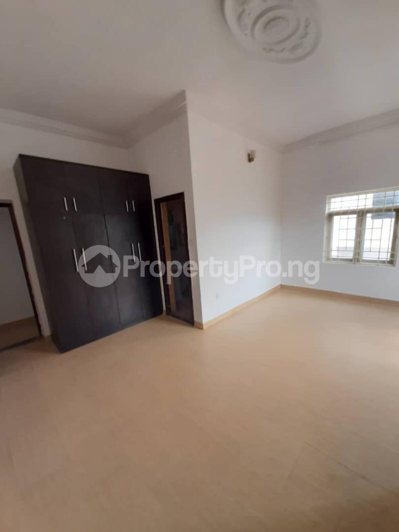 4 bedroom Detached Duplex House for rent - Osapa london Lekki Lagos - 2
