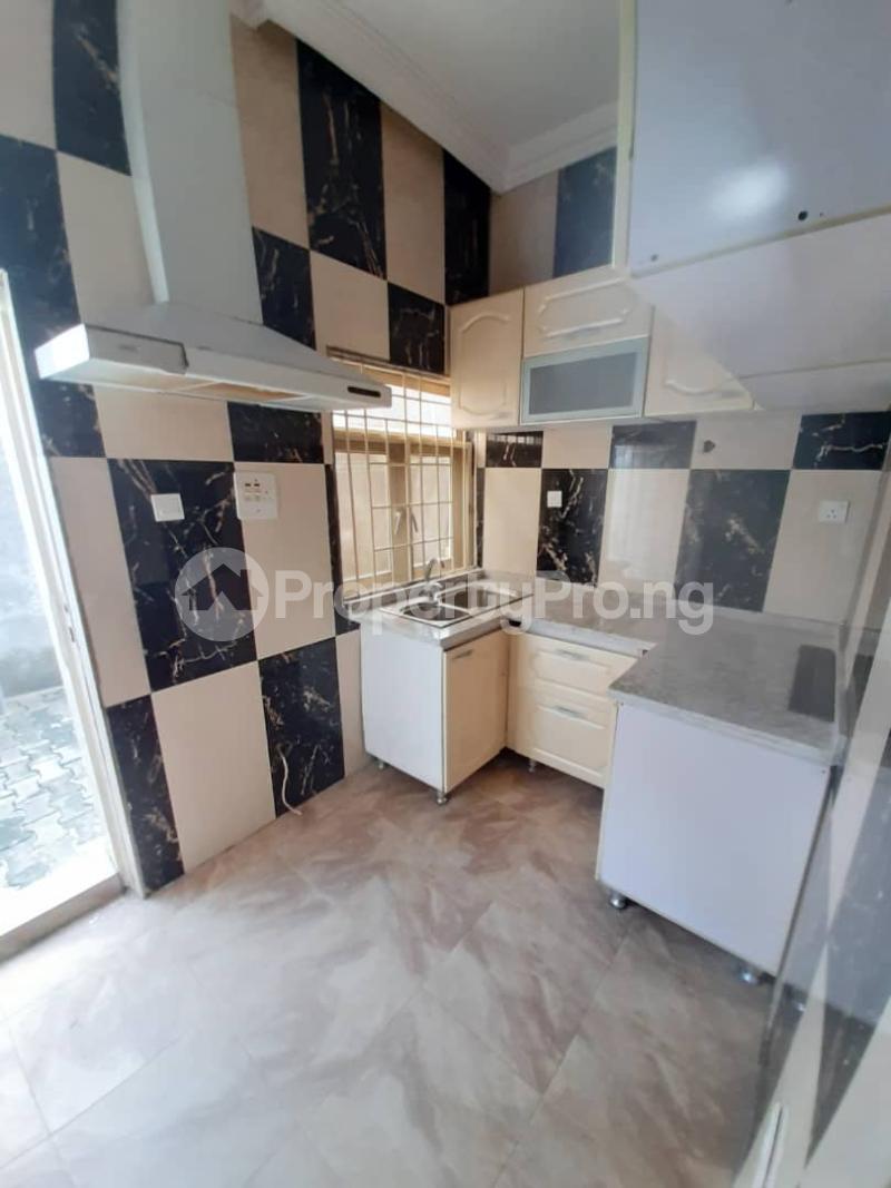 4 bedroom Detached Duplex House for rent - Osapa london Lekki Lagos - 13