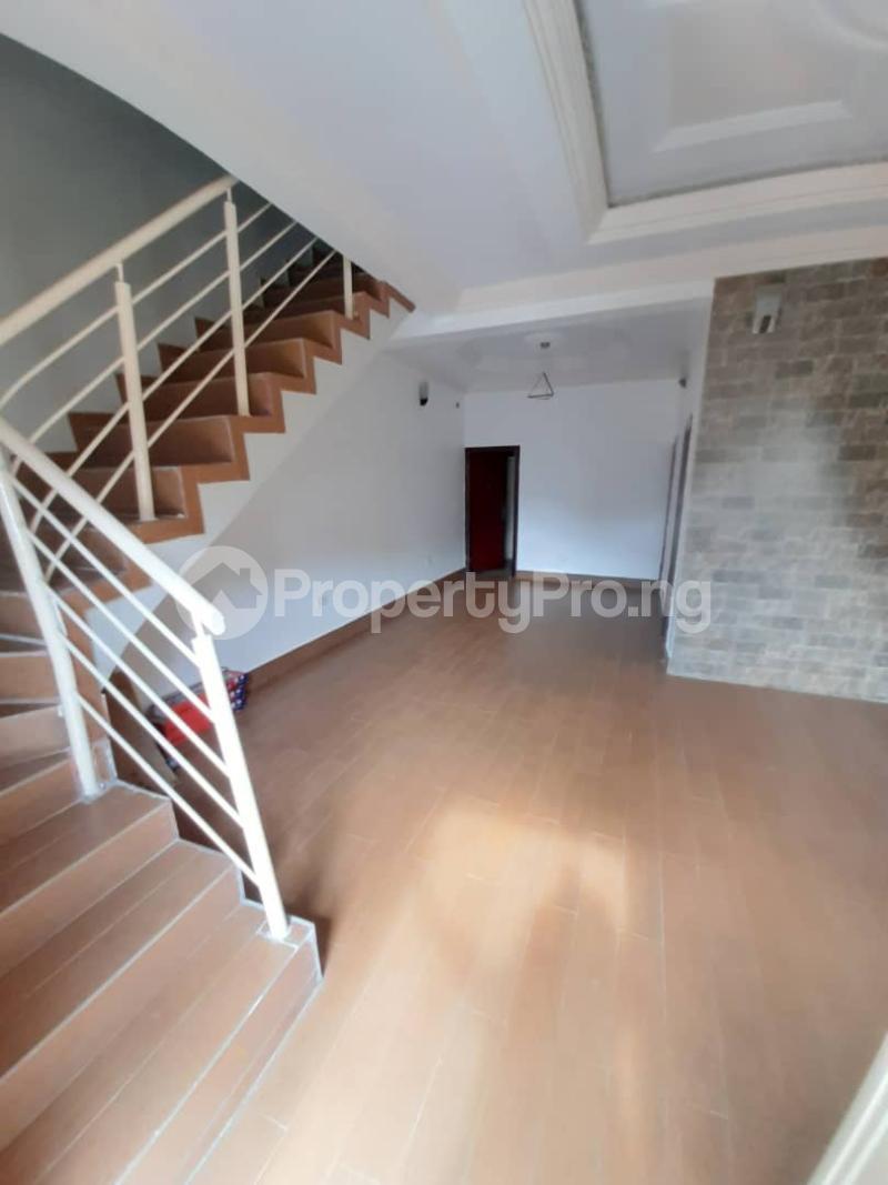 4 bedroom Detached Duplex House for rent - Osapa london Lekki Lagos - 3