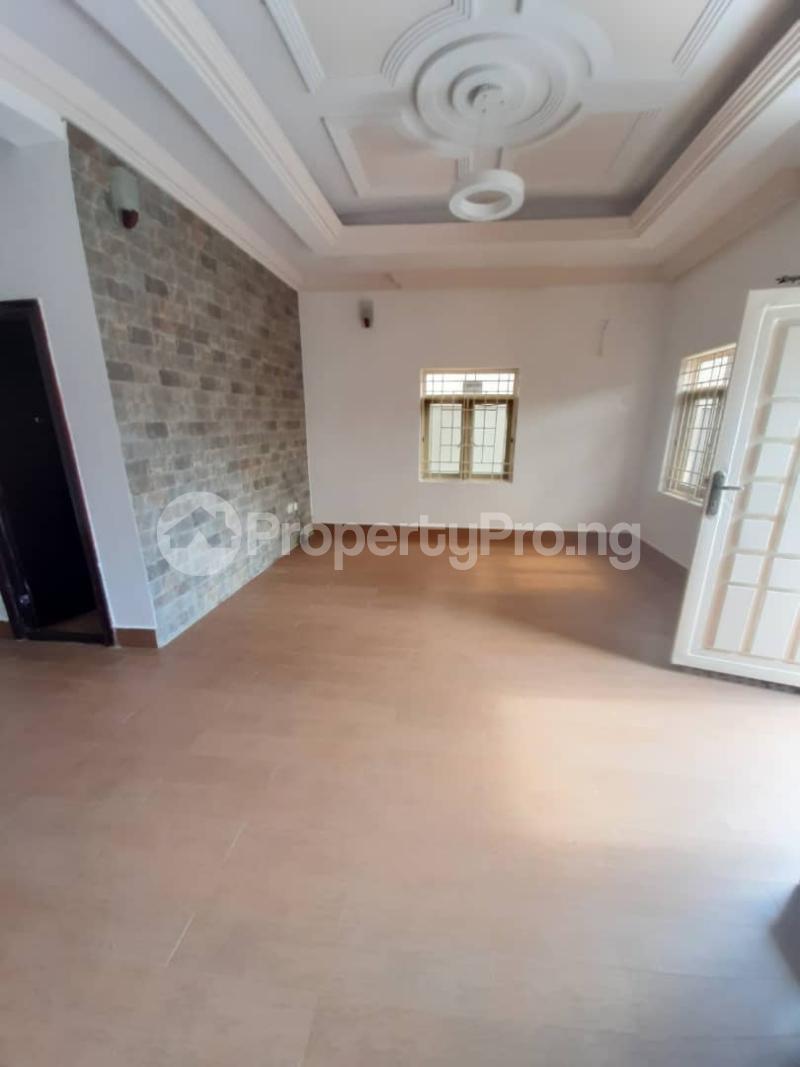 4 bedroom Detached Duplex House for rent - Osapa london Lekki Lagos - 5