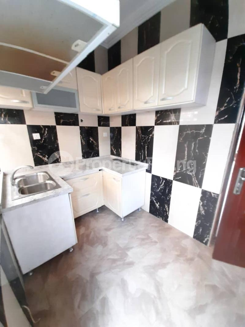 4 bedroom Detached Duplex House for rent - Osapa london Lekki Lagos - 10