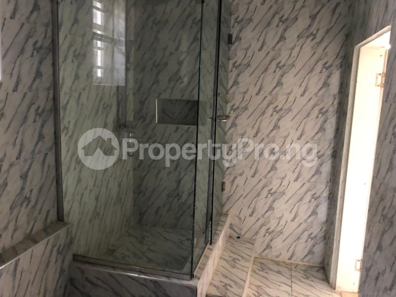 4 bedroom Semi Detached Duplex House for rent Lekki Palm City Estate Ado Ajah Lagos - 11