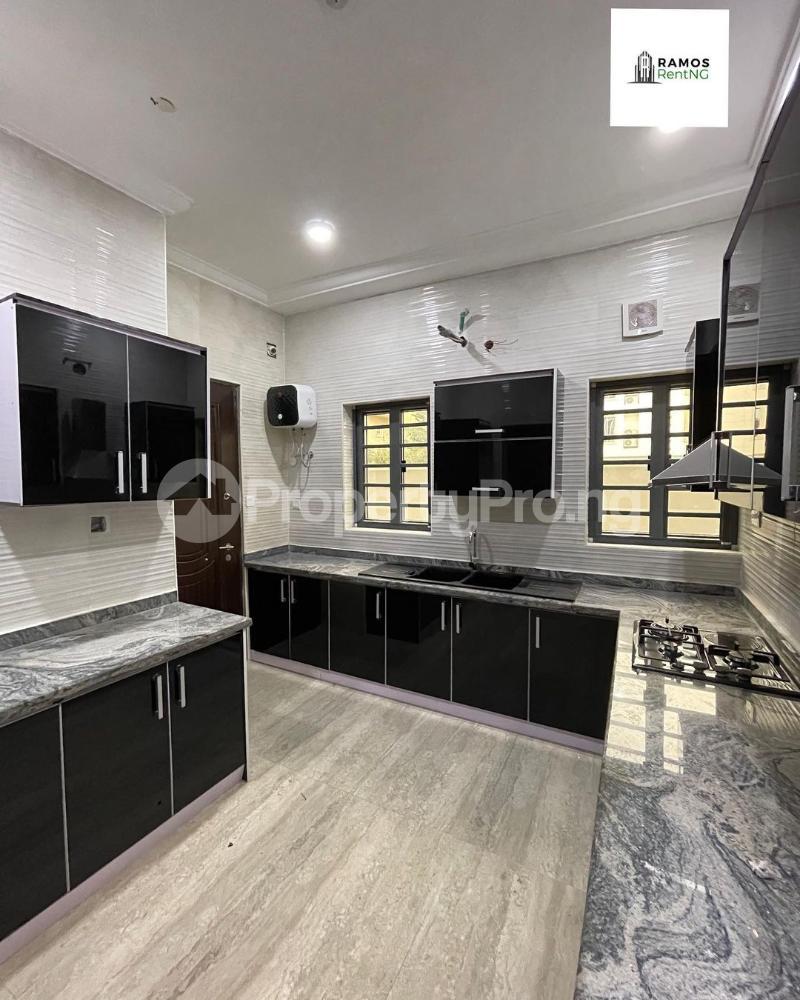 4 bedroom Semi Detached Duplex House for rent Oniru royal estate ONIRU Victoria Island Lagos - 6