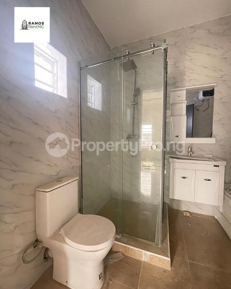 4 bedroom Semi Detached Duplex House for rent - Ikota Lekki Lagos - 7
