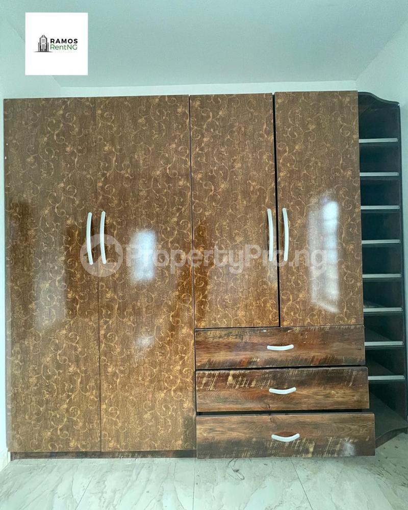 4 bedroom Semi Detached Duplex House for rent - Ikota Lekki Lagos - 6