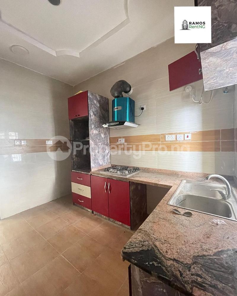4 bedroom Semi Detached Duplex House for rent - Ikota Lekki Lagos - 3