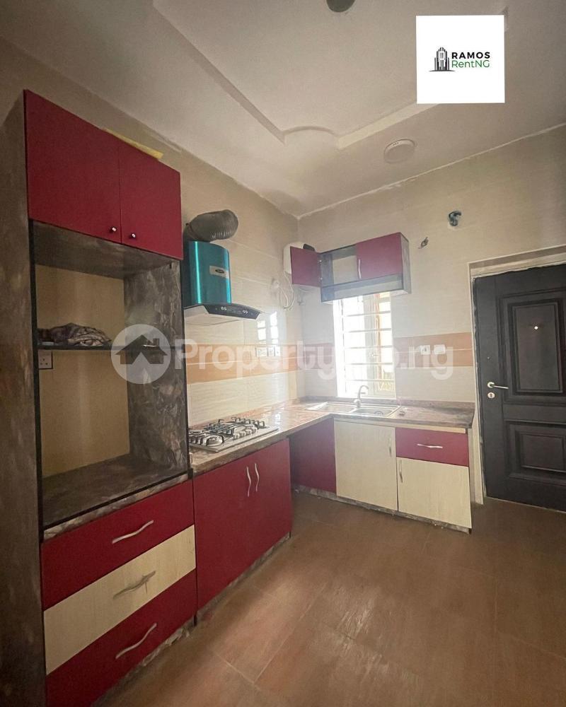 4 bedroom Semi Detached Duplex House for rent - Ikota Lekki Lagos - 5