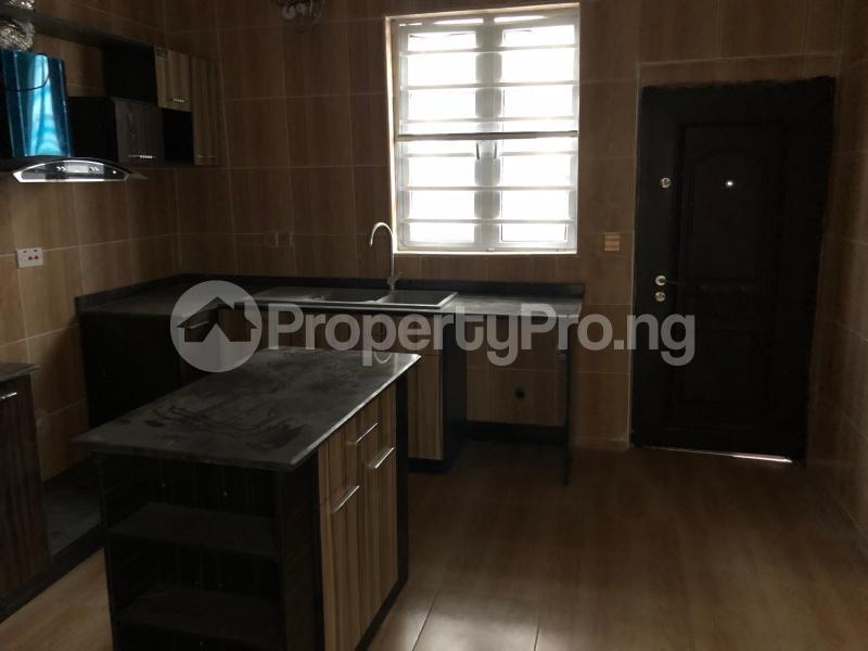 4 bedroom Semi Detached Duplex House for rent Lekki Palm City Estate Ado Ajah Lagos - 5