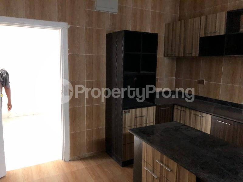 4 bedroom Semi Detached Duplex House for rent Lekki Palm City Estate Ado Ajah Lagos - 6