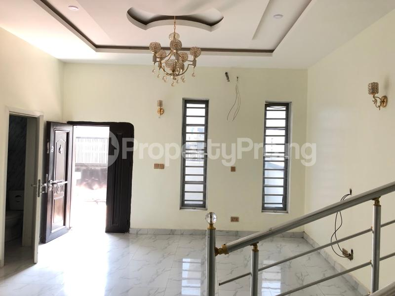 4 bedroom Semi Detached Duplex House for rent Lekki Palm City Estate Ado Ajah Lagos - 3
