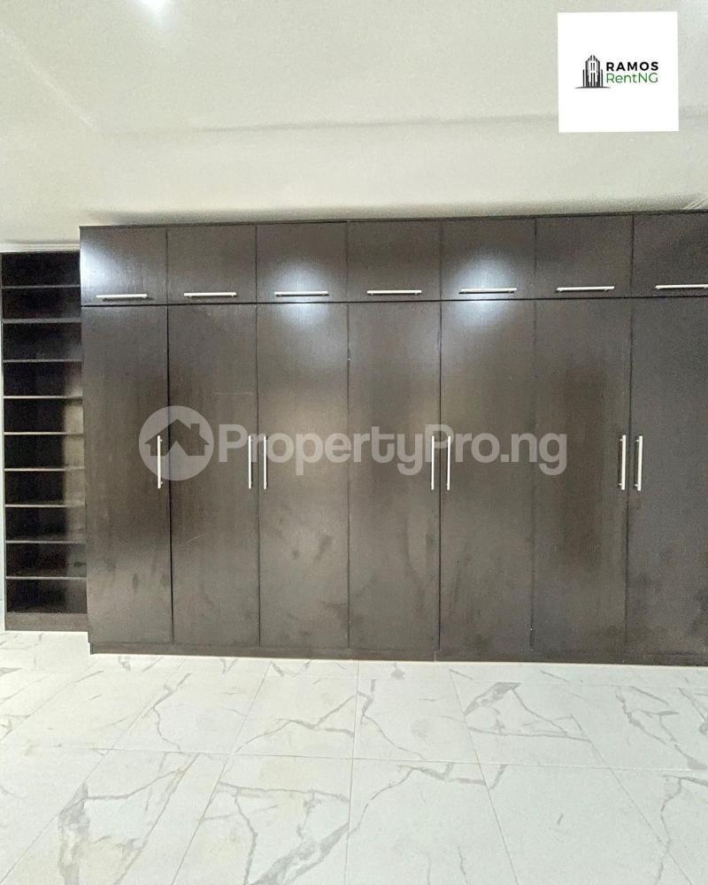4 bedroom Semi Detached Duplex House for rent Oniru royal estate ONIRU Victoria Island Lagos - 9