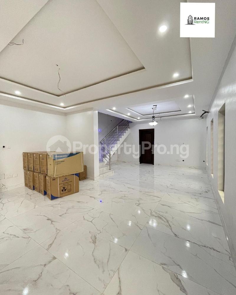 4 bedroom Semi Detached Duplex House for rent Oniru royal estate ONIRU Victoria Island Lagos - 2
