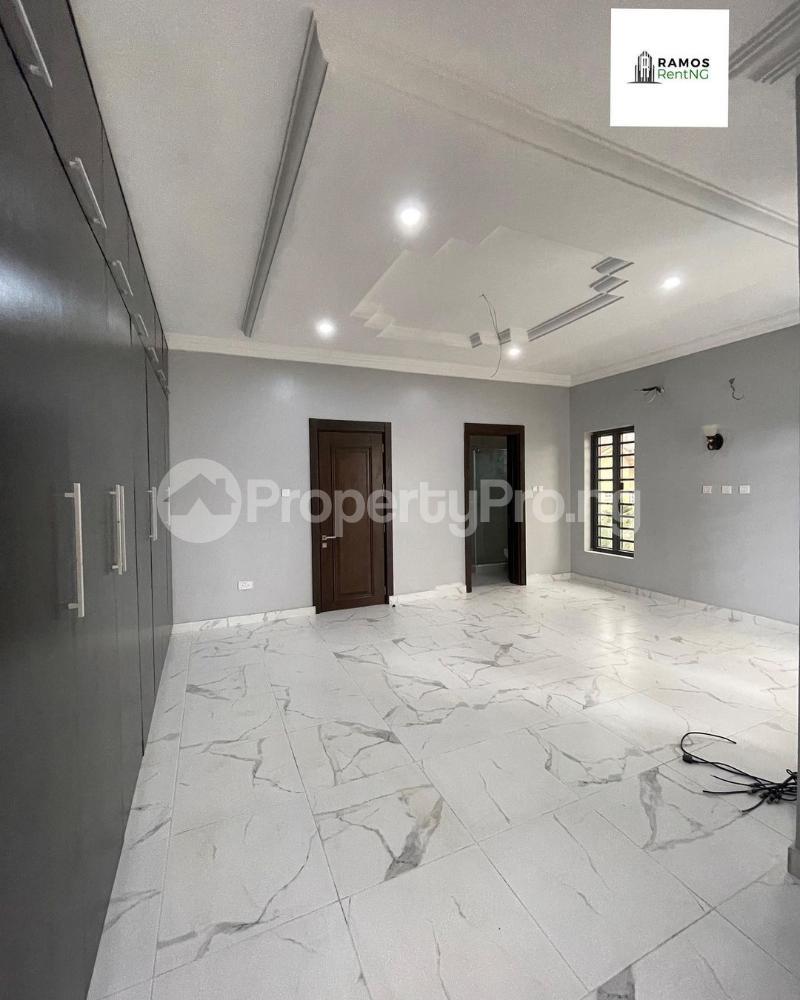 4 bedroom Semi Detached Duplex House for rent Oniru royal estate ONIRU Victoria Island Lagos - 3