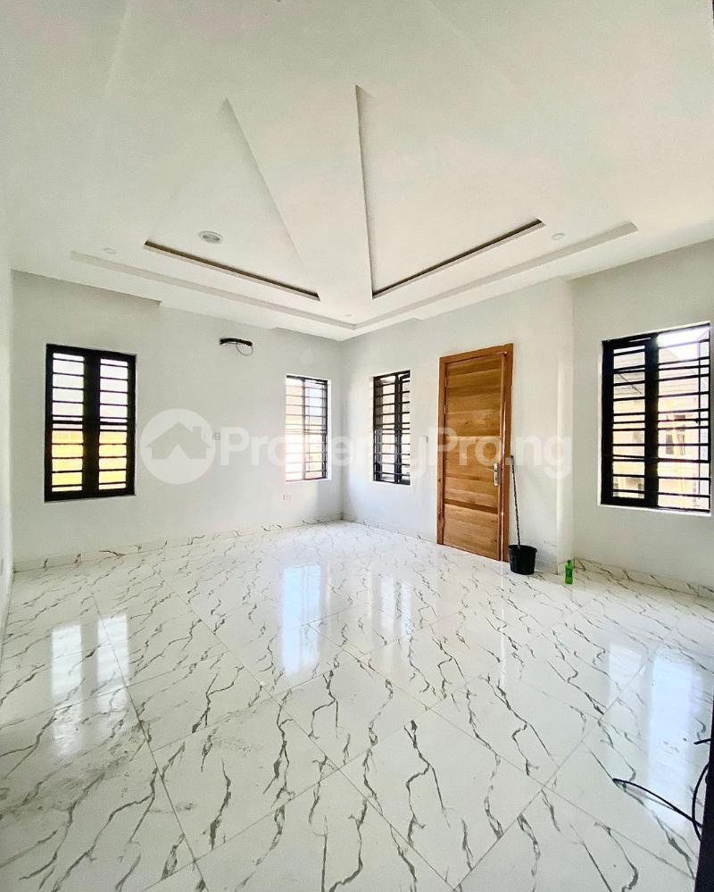 4 bedroom Semi Detached Duplex for sale Ikota Lekki Lagos - 9