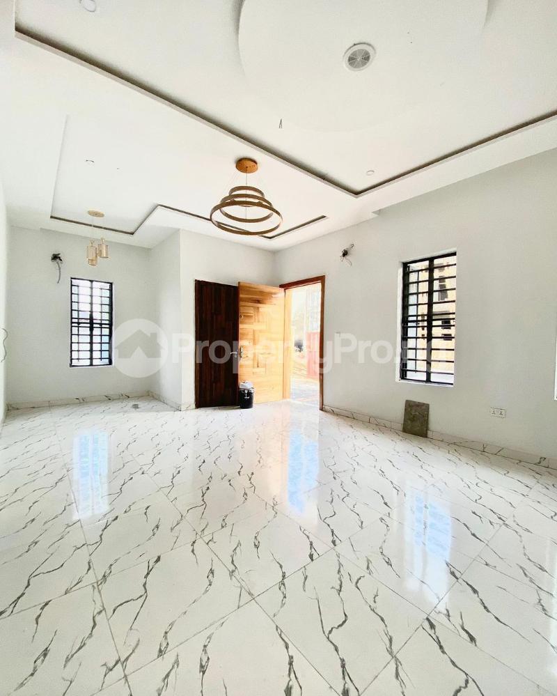 4 bedroom Semi Detached Duplex for sale Ikota Lekki Lagos - 2