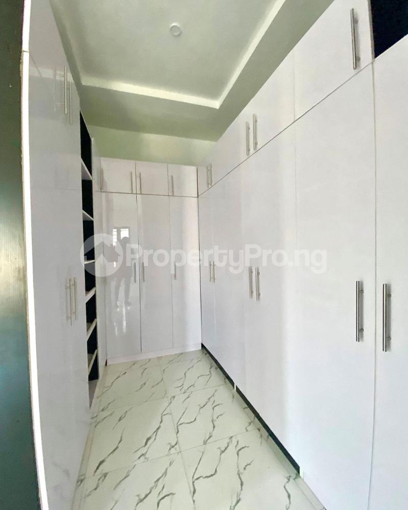 4 bedroom Semi Detached Duplex for sale Ikota Lekki Lagos - 3