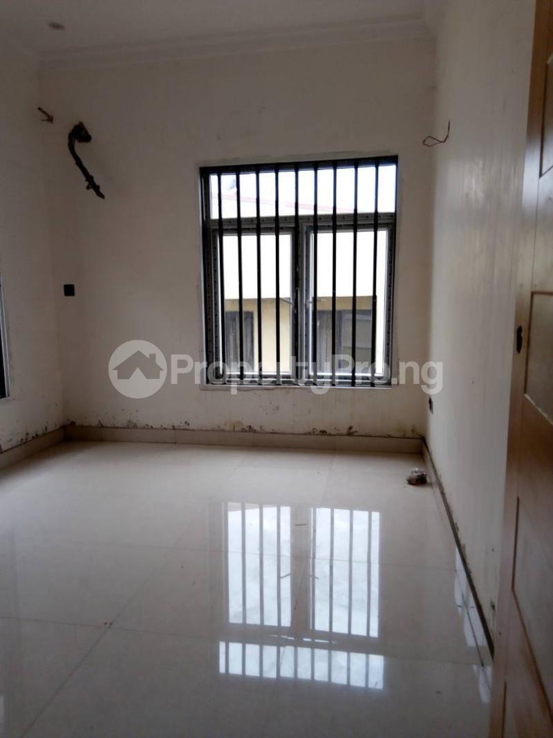 4 bedroom Semi Detached Duplex House for sale Salvation Opebi Ikeja Lagos - 2