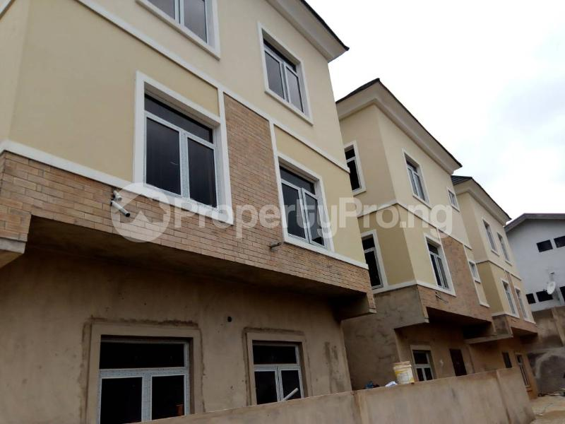4 bedroom Semi Detached Duplex House for sale Salvation Opebi Ikeja Lagos - 1
