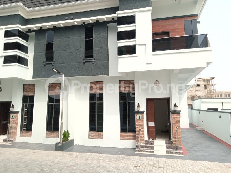 Terraced Duplex House for sale Ikate, Lekki Ikate Lekki Lagos - 0