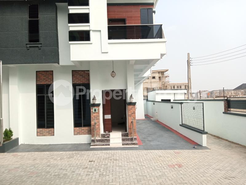 Terraced Duplex House for sale Ikate, Lekki Ikate Lekki Lagos - 1