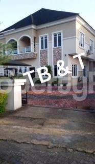 4 bedroom Semi Detached Duplex House for sale Lekky County Homes Ikota Lekki Lagos - 5