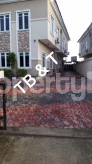 4 bedroom Semi Detached Duplex House for sale Lekky County Homes Ikota Lekki Lagos - 0